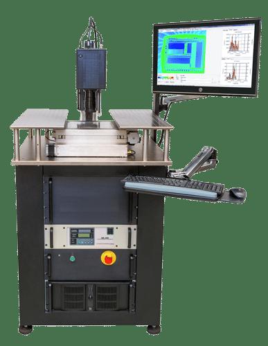 AST-M200C Mid-Wave IR Inspection