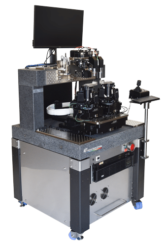 Automated Alignment & Bonding System