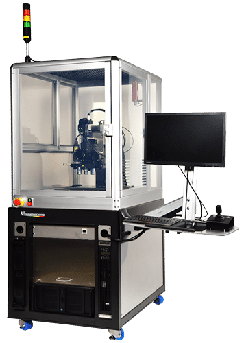 Automated AST-300 Inspection & Metrology